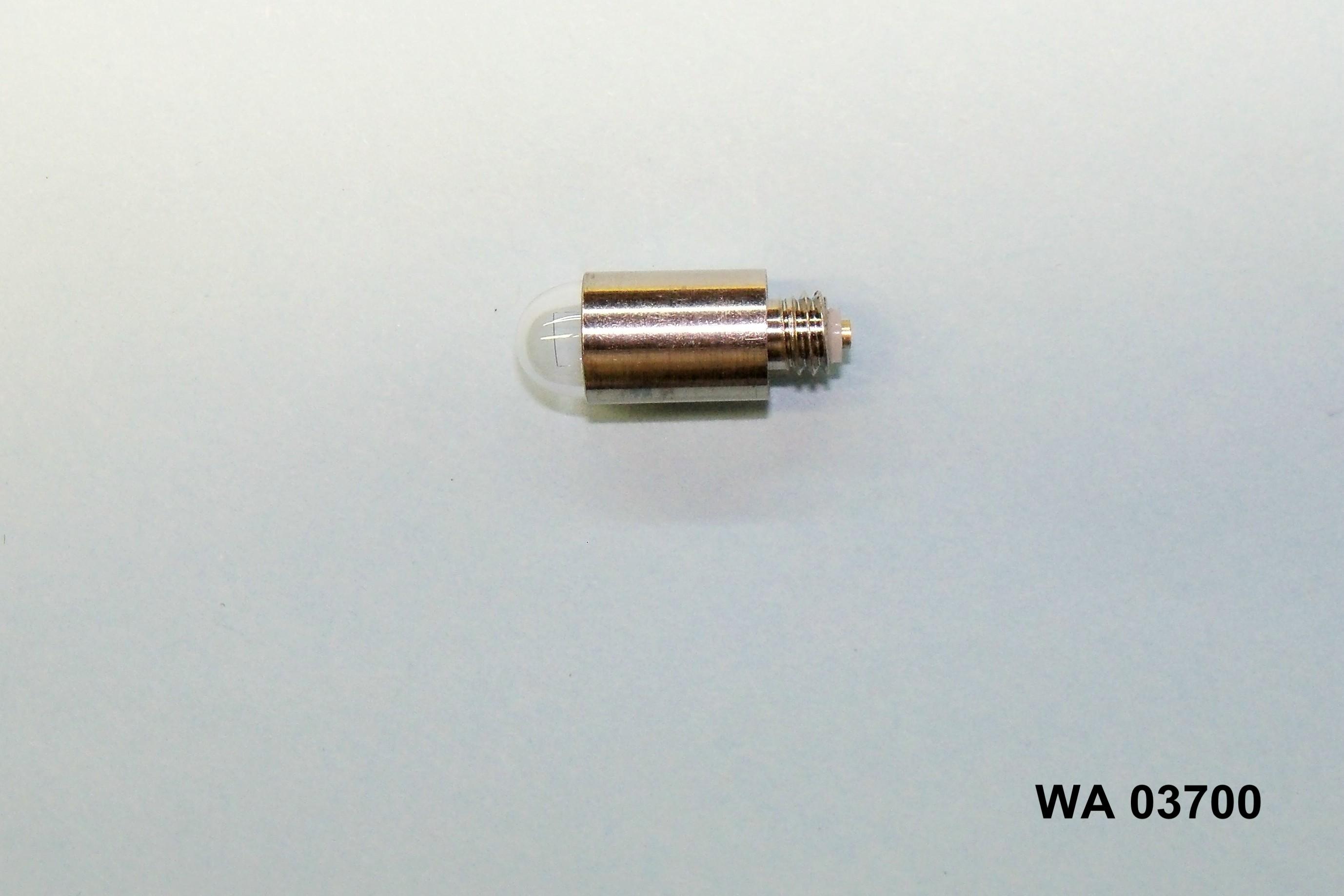 LAMP W. ALLYN  03700